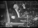 Leopold Stokowski conducts Falla &amp Wagner Prelude and Liebestod - video 1958