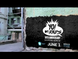 Yo! MTV Raps: 30th Anniversary Experience (Trailer)