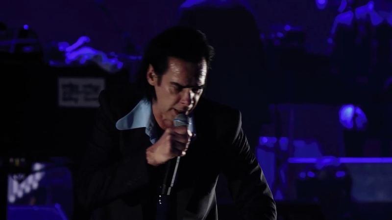 Nick Cave The Bad Seeds - Jubilee Street - Live in Copenhagen