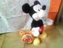 Micky mouse juguete 4/4