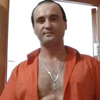 Анкета Евгений Сизов