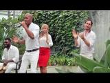 30.09.2018 Кубинская музыка в Оранжерее