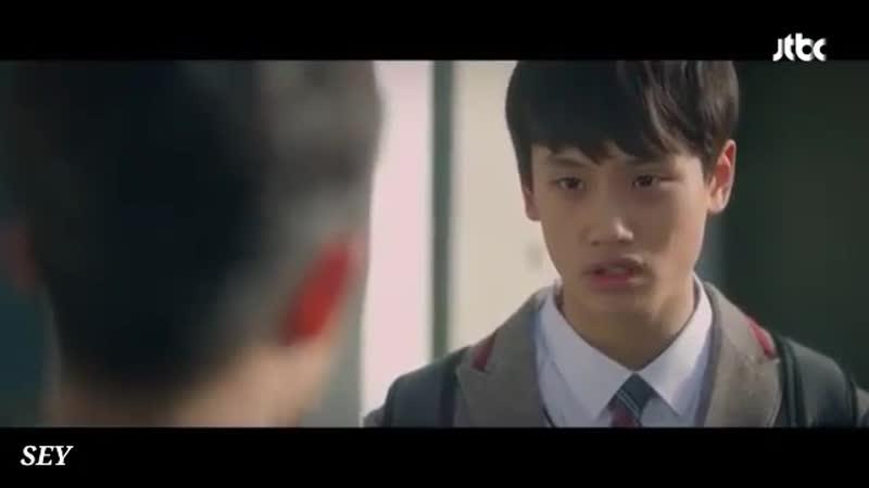 Tiger JK (타이거) Bizzy (비지) – A Beautiful Lie (어디로 가야해) [Beautiful world OST Part 2]