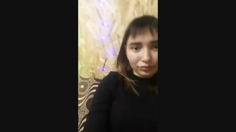 Снежка Ржевская - Live