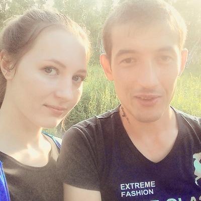 Надя Коноваленко