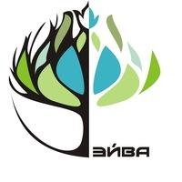 Логотип ЭЙВА / Дом практик
