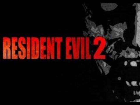 RESIDENT EVIL 2 Remake Reborn Trailer 20the birthday