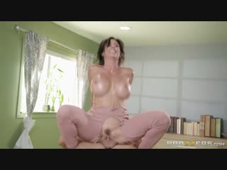 Alexis Fawx - The Nest Is The Best [All Sex, Hardcore, Blowjob, Gonzo]