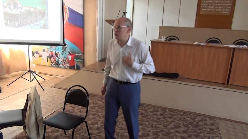 Руслан Дзарасов. Конец рыночных мечтаний