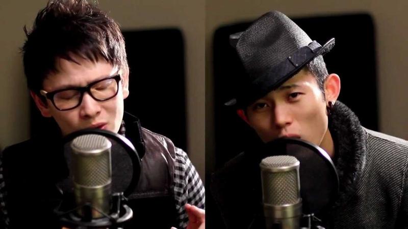 王力宏 - 依然愛你 Still In Love With You- Wang Lee Hom (Cover by 高豪力 feat 林威)