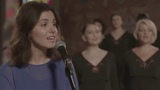Katie Melua -The Little Swallow ft. Gori Women's Choir