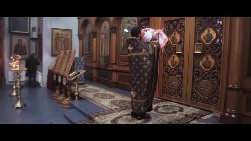 Богородица. Куприянова Наталья