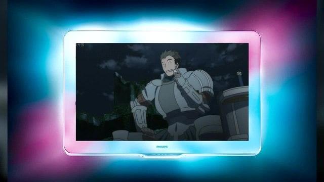 ЗОРмания Обзор на аниме Login Horizon Логин Горизонт Уж не SAO ли это metalrus