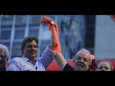 EXCLUSIVO: Haddad sobre processo de impeachment do Bolsonaro