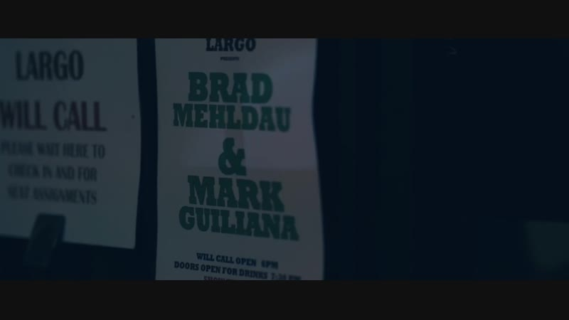 Mehliana (Brad Mehldau Mark Guiliana) - Hungry Ghost (Live)