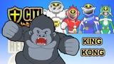 Citi Heroes EP64