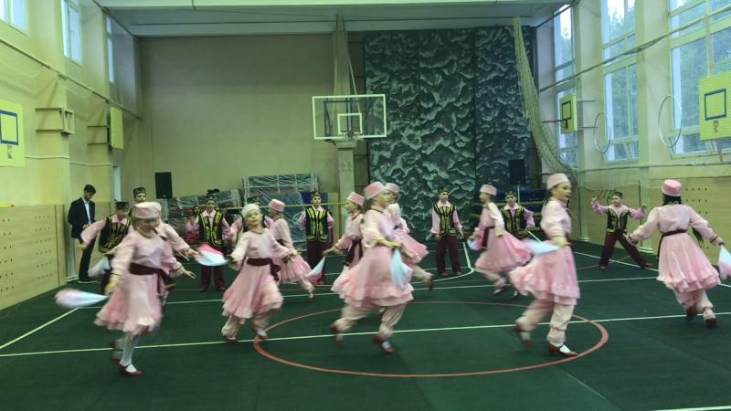 Татарские заковырки