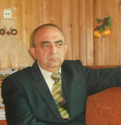 Рамиль Садретдинов