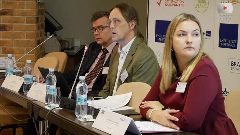 Біла Церква переймає досвід управління фінансами у європейських країн