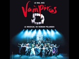 Le Bal des Vampires - Le Musical Acte I