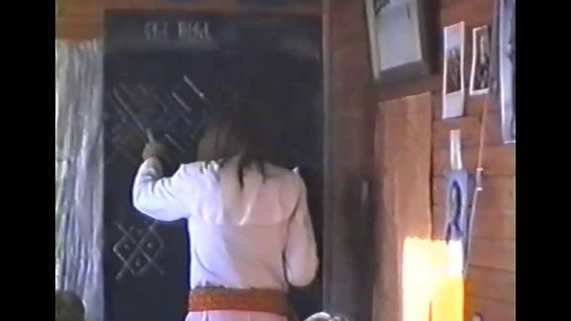 Культура и Традиция - Наследие предков - Покрой и вышивка рубах (Урок 3)