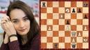 Маша сказала Антоша Сыграем в шахматы на раздевание Антон подумал и ответил давай