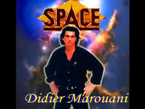 Didier Marouani Space - From Earth To Mars 2011