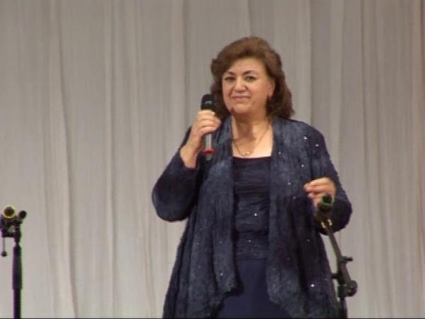 Концерт на подтверждение звания «Народный » Луйс 12.05.2013