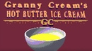 Hypnospace Outlaw Granny Cream's Hot Butter Ice Cream Loop