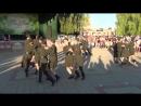 «Военный танец» - ОХА «Мечты»