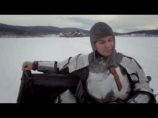 Евгений Мингалеев и Майя Мамедова - Рельеф-Урал