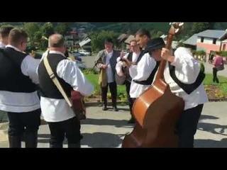 Hrvatski gajdaški orkestar i prijatelji - Šokački mix