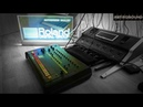Roland TR-808 Rhythm Composer (1982) Fun with the electronic drum legend - no TR-08!