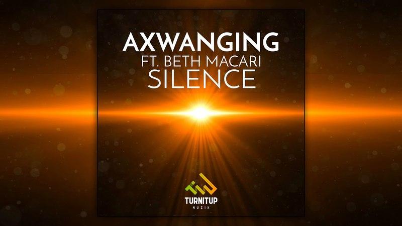 Axwanging featuring Beth Macari - Silence