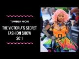2011 The Victoria's Secret Fashion Show