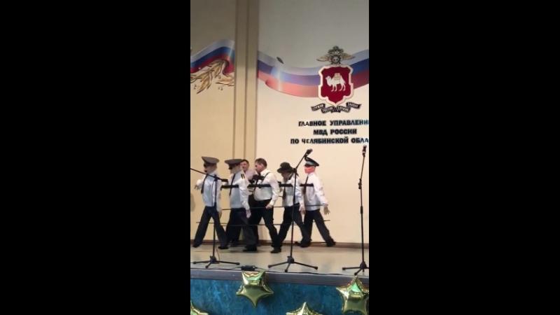 Фестиваль среди ветеранов МВД! Галуны!