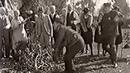 El Gordo y el Flaco_1929_Big Business (Ojo por Ojo) (Stan Laurel y Oliver Hardy)_CINE MUDO