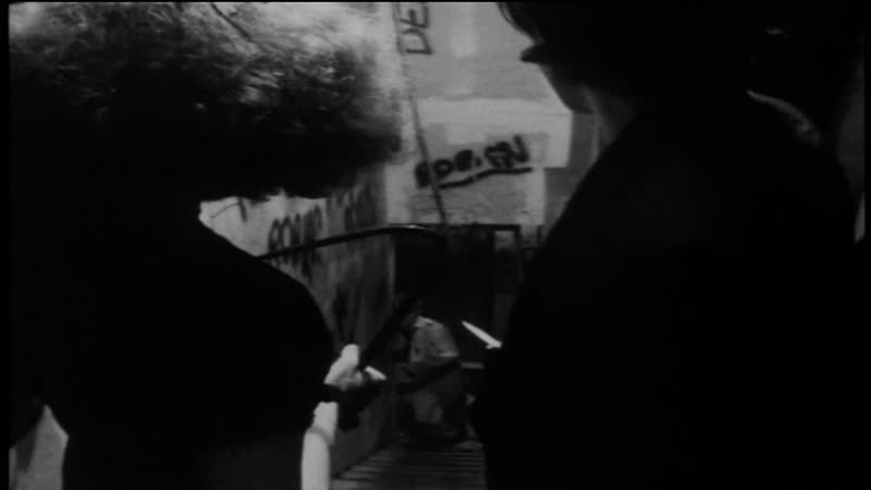 The Cramps — Jumped Scene Excerpt = What The Punk!