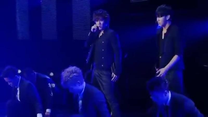 Break Out Android TVXQ_東方神起_DBSK_THSK_동방신기 Bigeast Fanclub Event 2012