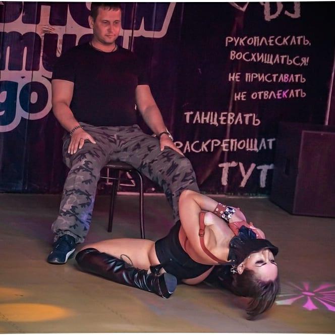 Diana Batori | Москва