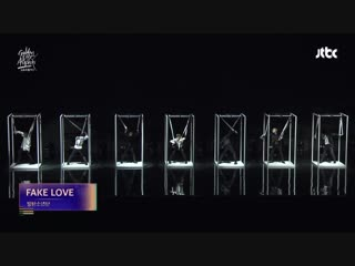 BTS - FAKE LOVE 190106