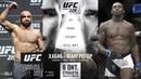 Омари Ахмедов бросил вызов в защиту команды Хабиба сколько PPV собрал UFC 229 следующий соперник