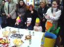 Жасмин - Айва Праздник осени в школе