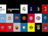 International Champions Cup 2018
