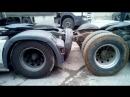 Freightliner VS Scania Кто кого уделает