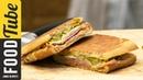 Cubano Ham and Cheese Melt   Primal Will