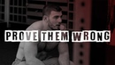 PROVE THEM WRONG ■ CROSSFIT MOTIVATIONAL VIDEO