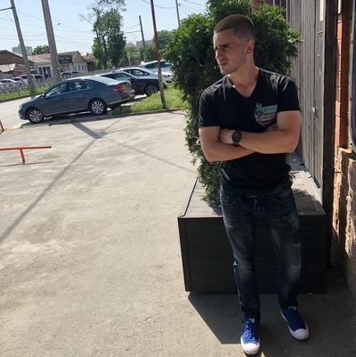 Антон Настаченко