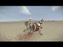 ✠ Цар Леонід vs Ганнібал Барка ✠