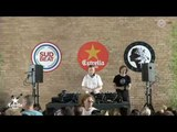 Hernan Cattaneo b2b Nick Warren @ Showcase of Sudbeat - The Soundgarden, Barcelona - 18-06-2017